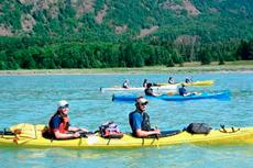 Haines Kayaking