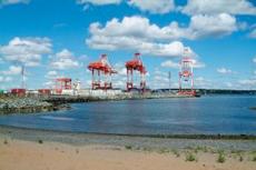 Halifax Canadian Tall Ship Sailing Experience