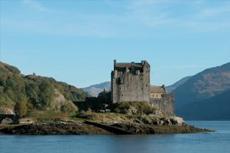 Halifax Highlander Experience cruise excursion