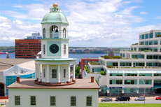 Halifax Maritime Museum cruise excursion