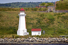 Halifax Lighthouse Tour