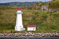 Halifax Lighthouse Tour
