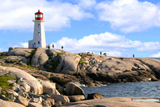 Halifax Photography Tour cruise excursion
