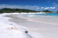Hamilton Horseshoe Bay Beach cruise excursion