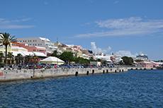 Hamilton Island Tour
