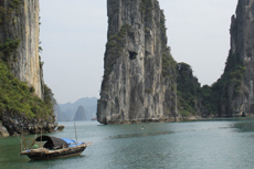 Hanoi Halong Bay cruise excursion