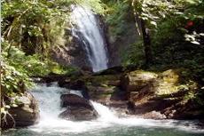 Hilo Falls & Caves