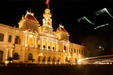 Ho Chi Minh City (Saigon) City Tour cruise excursion