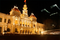 Ho Chi Minh City (Saigon) Nightlife Tour cruise excursion