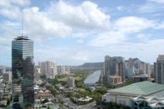 Honolulu Island Tour cruise excursion