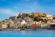 Ibiza Island Tour
