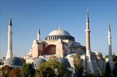 Istanbul Hagia Sofia cruise excursion