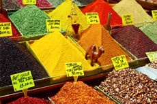 Istanbul Spice Market cruise excursion