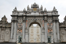 Istanbul Dolmabahce Palace cruise excursion