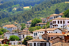 Izmir Sirince Village
