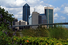 Jacksonville City Tour