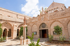 Jerusalem (Ashdod) Bethlehem Walking Tour