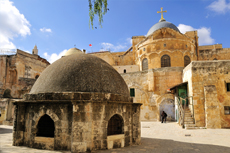 Jerusalem (Ashdod) Church of the Holy Sepulchre