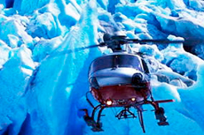Juneau Helicopter Tour cruise excursion