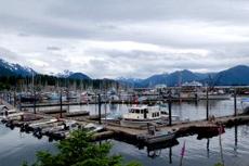 Juneau Fishing cruise excursion