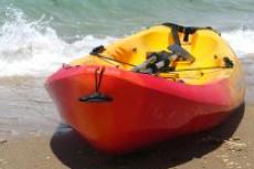 Juneau Kayaking