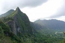 Kauai Na Pali Coast