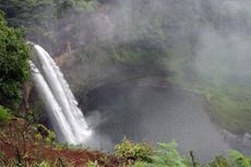 Kauai Wailua River