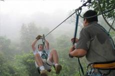 Kauai Zip-Lining