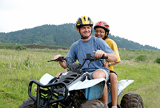 Kauai ATV Tour cruise excursion