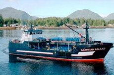 Ketchikan Bering Sea Crab Fisherman's Tour cruise excursion