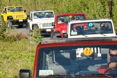 Ketchikan Jeep Tour