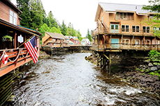 Ketchikan Ketchikan On Our Own cruise excursion