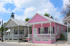 Key West City Tour cruise excursion