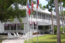 Key West Museum Tour cruise excursion