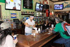 Key West Pub Crawl cruise excursion