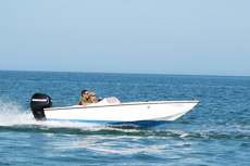 Key West Speedboat Tour cruise excursion