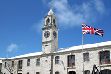 King's Wharf Royal Naval Dockyard cruise excursion