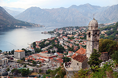 Kotor Montenegro Highlights