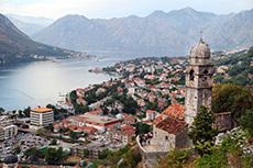 Kotor Montenegro Highlights