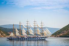 Kotor Sailing