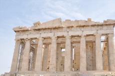 Kusadasi Athena Temple