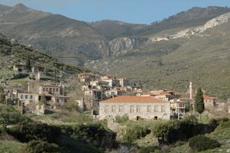 Kusadasi Sirince Village