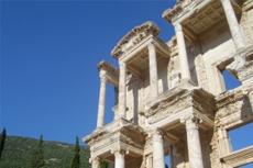 Kusadasi Ephesus