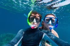 Labadee Snorkeling