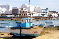 Lanzarote City Tour cruise excursion