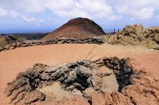 Lanzarote Mountain of Fire cruise excursion