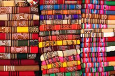Lima Indian Market