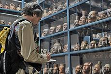 Lima Larco Herrara Museum