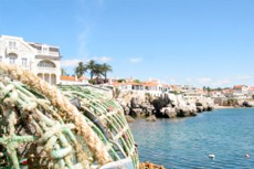 Lisbon Cascais Walking Tour cruise excursion