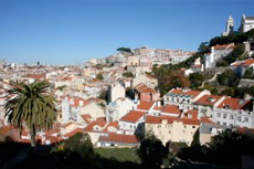 Lisbon City Tour cruise excursion